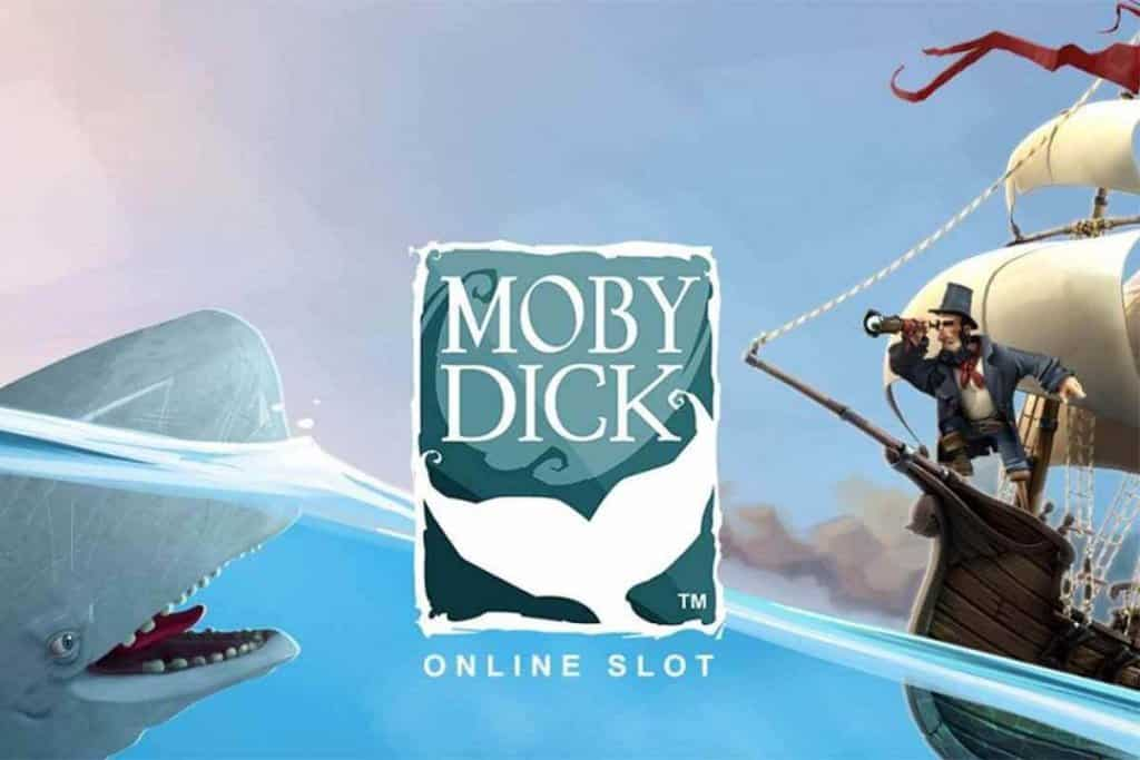 Moby Dic Online Slot