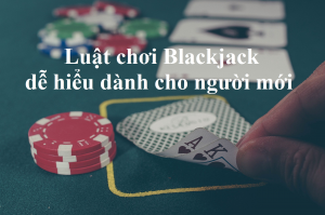blackjack slots